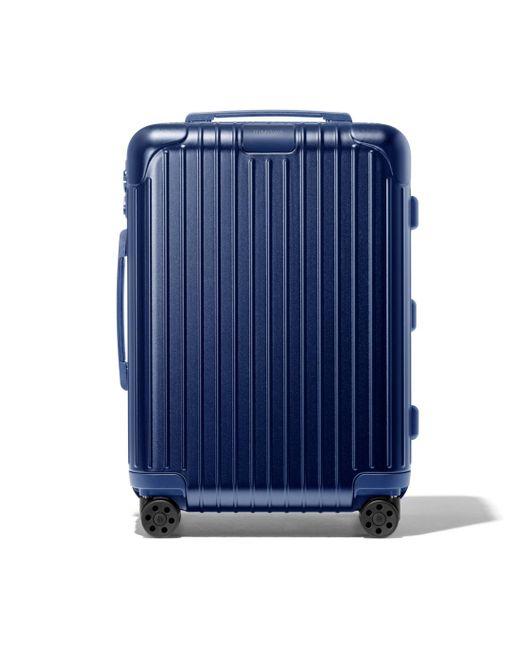 メンズ Rimowa Essential Sleeve Cabin Blue