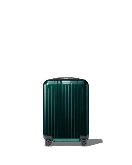 メンズ Rimowa Essential Lite Cabin S Green
