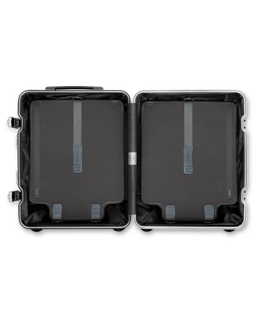 メンズ Rimowa Hybrid Cabin Plus Black