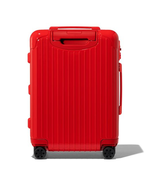 Rimowa Essential Cabin Red