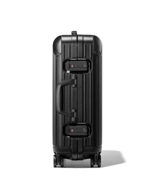 Rimowa Hybrid Cabin S Black