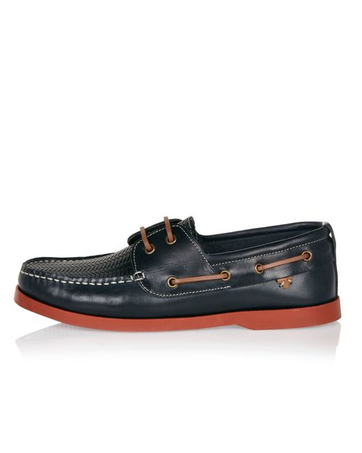 Black Boat Shoes Womens Laces