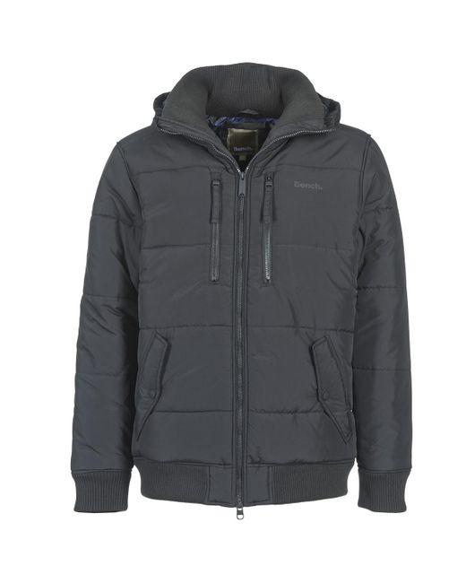 Bench - Armature Men's Jacket In Black for Men - Lyst