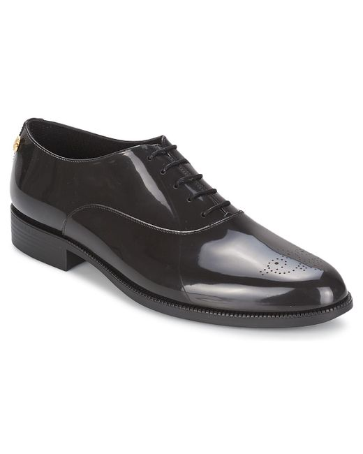 Lemon Jelly Black Jeny Casual Shoes