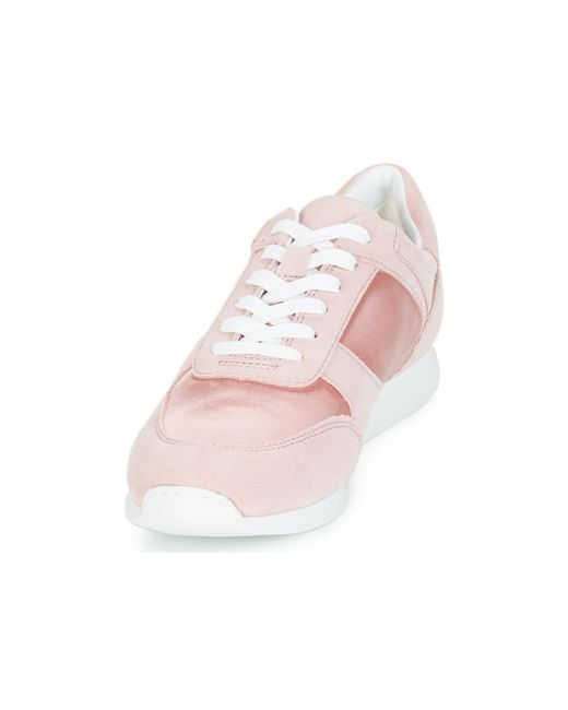 Kasai 2 Pink Lyst 1 ShoestrainersIn Vagabond rBshQdxtC