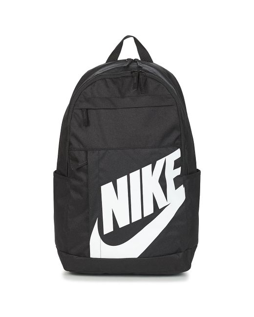 los angeles really cheap new arrival Nike Nk Elmntl Bkpk - 2.0 Backpack in Black for Men - Lyst