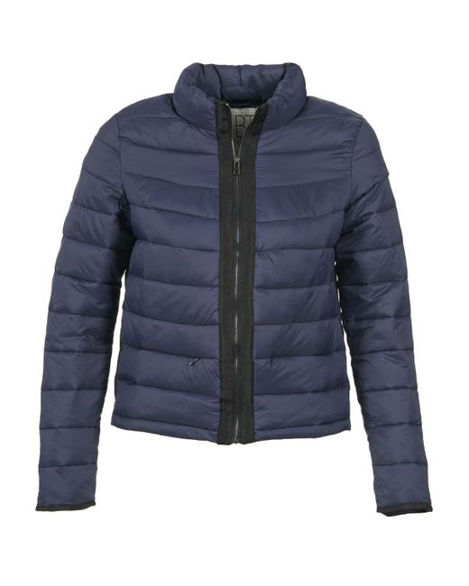 Betty London - Blue Eguava Jacket - Lyst