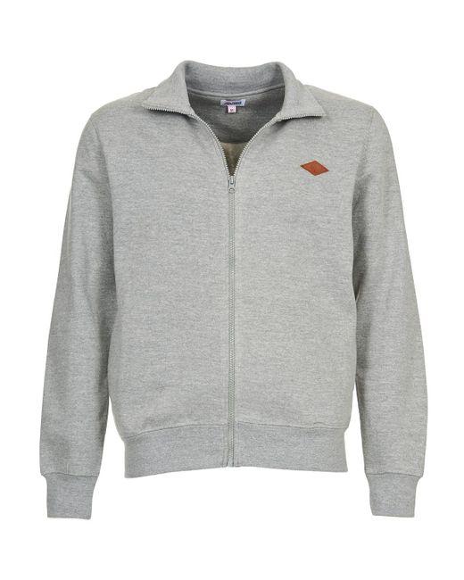 Yurban - Gray Losino Sweatshirt for Men - Lyst