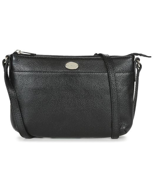 Mac Douglas | Black Buni Bario M Shoulder Bag | Lyst