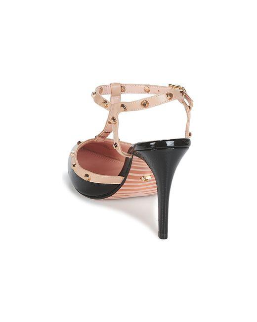 Dune Catelyn Women's Court Shoes In