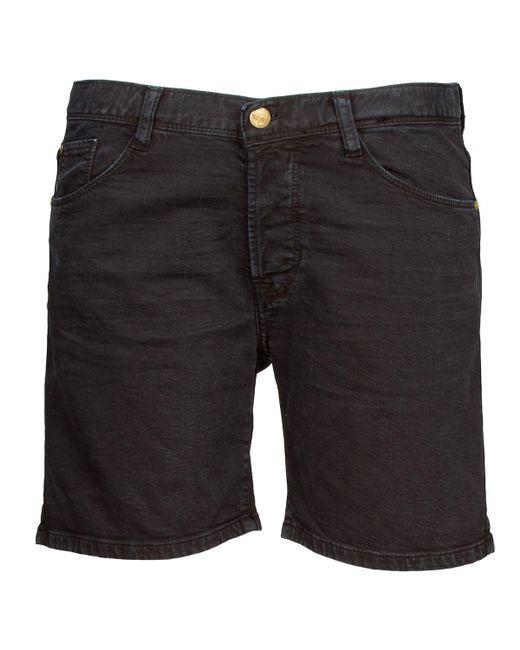 Acquaverde - Black Boy Short Shorts - Lyst