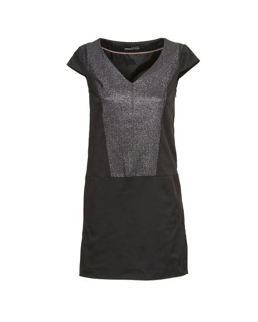 La City Black Cornelia Dress