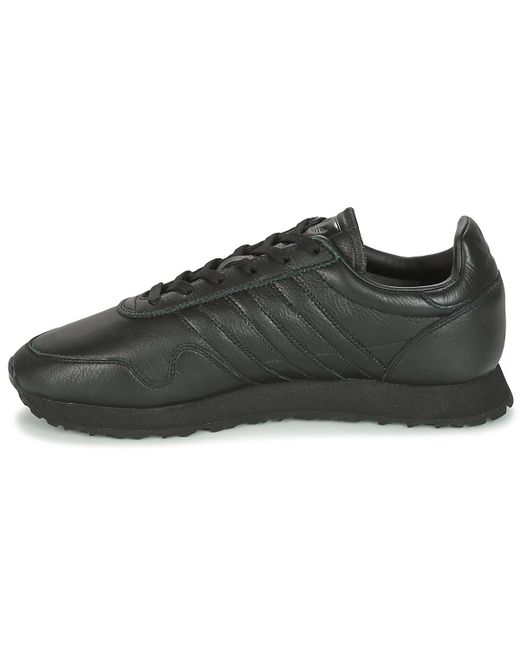 adidas Haven Shoes (trainers) in Black for Men - Save 15% - Lyst 2f98ee225