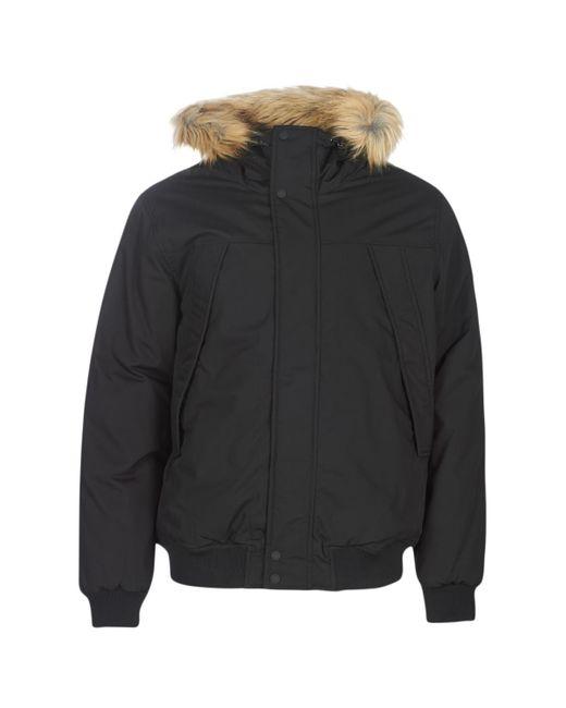 Element Black Dulcey Explorer Jacket for men