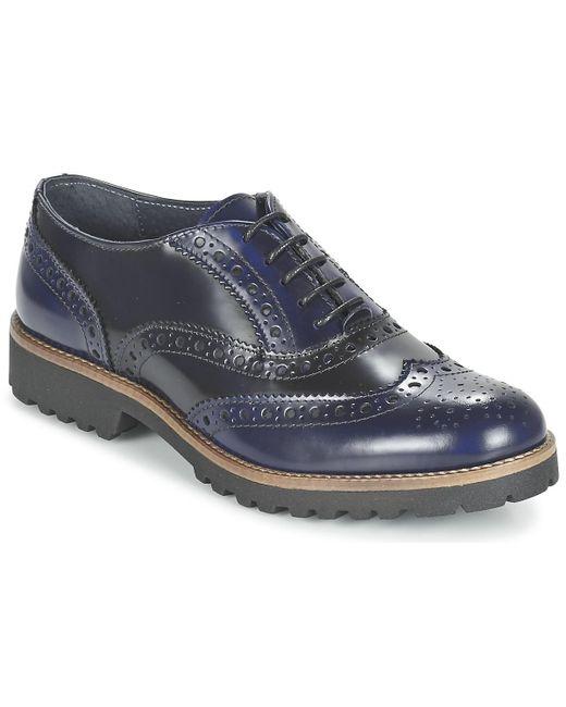 Betty London | Blue Fellimou Smart / Formal Shoes for Men | Lyst