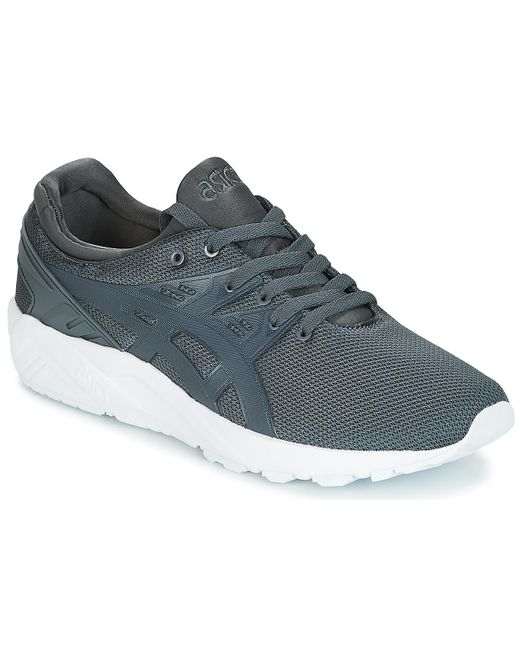 Asics Gray Gel-kayano Trainer Evo Shoes (trainers) for men