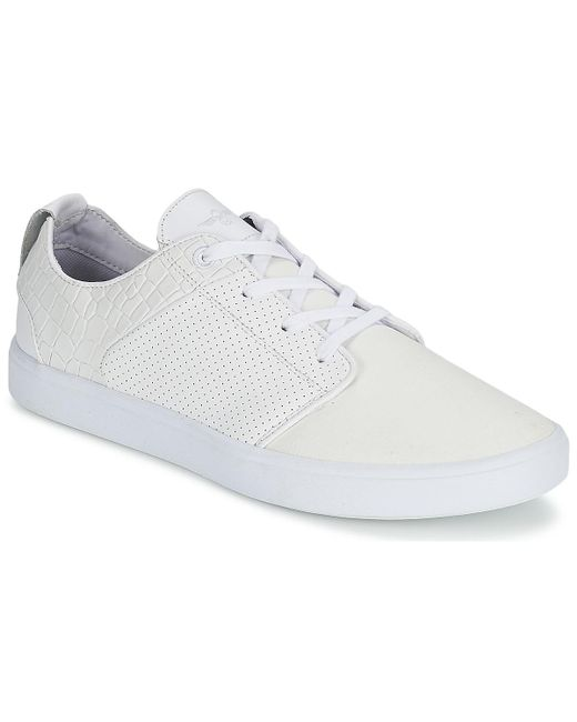 Creative Recreation - White Santos Shoes (trainers) for Men - Lyst