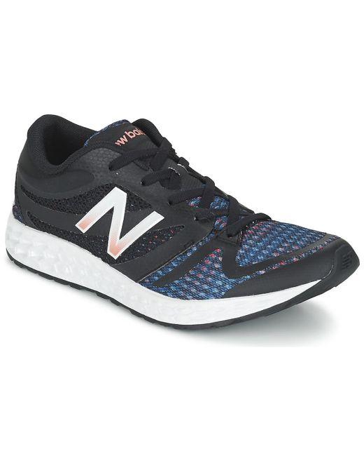 New Balance - Black Wx822 Trainers - Lyst