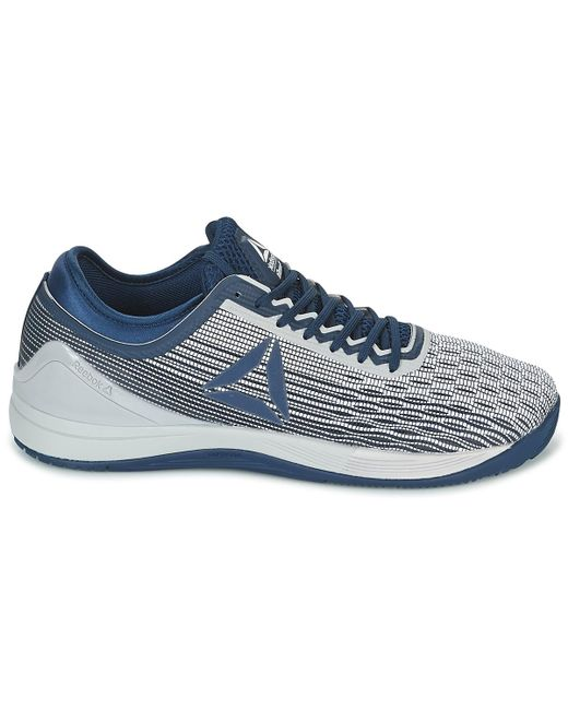 ... Reebok - Blue Crossfit Nano 8.0 Trainers for Men - Lyst ... bd0e4f785