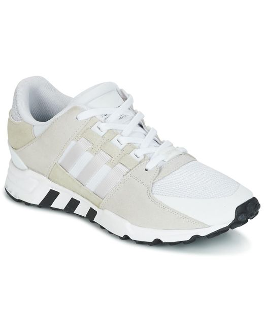 cheap for discount 61677 a8f22 Eqt Support Rf Men's Shoes (trainers) In White