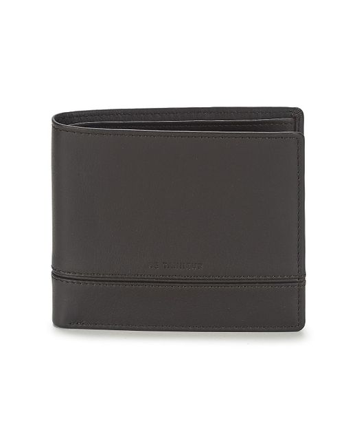Le Tanneur - Brown Jules Purse Wallet for Men - Lyst