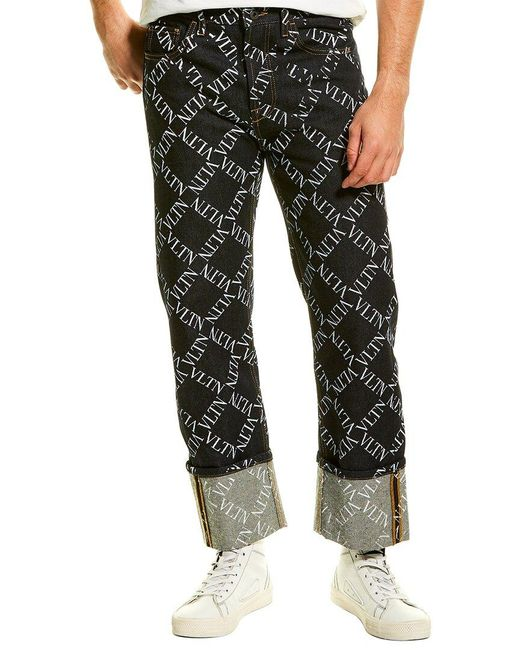 Valentino Blue Jean for men