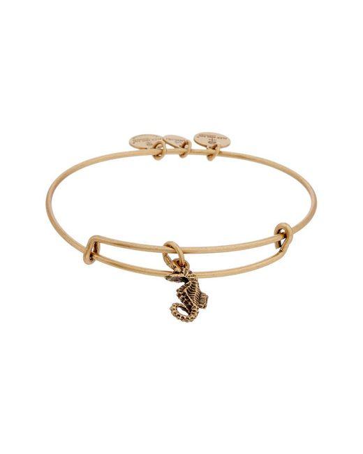 ALEX AND ANI - Metallic Seaside Expandable Bracelet - Lyst