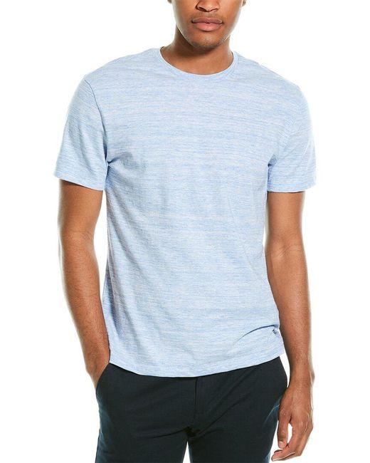 Slate & Stone Blue T-shirt for men