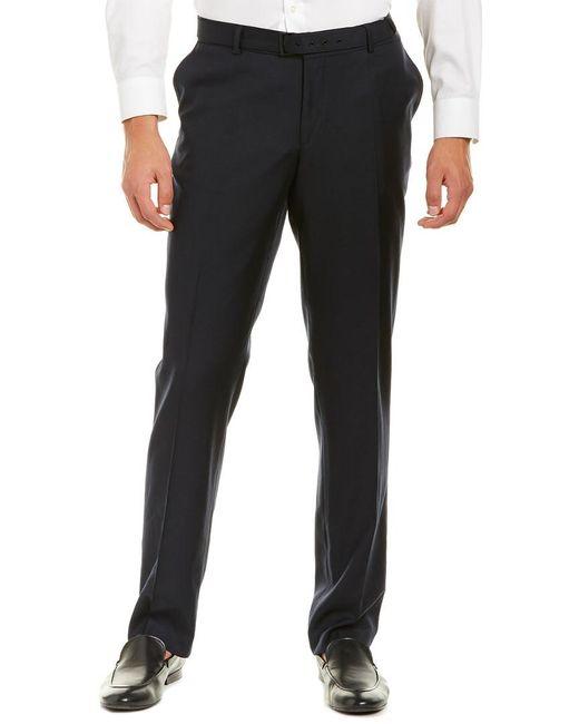 The Kooples - Black Suit Pant for Men - Lyst