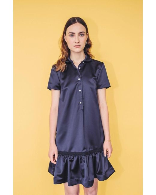 Lilly Ingenhoven | Blue Fiona | Lyst