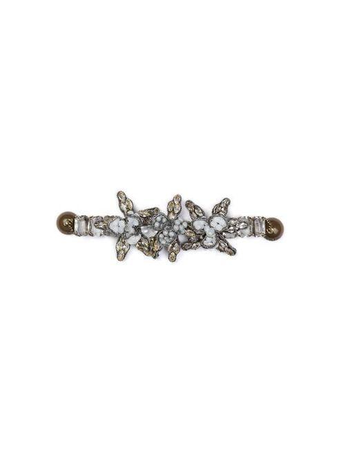Tataborello | White Summer Triple Star Bracelet 13 | Lyst