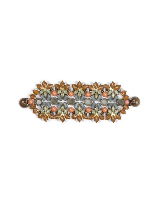 Tataborello | Orange Summer Place Bracelet 09 | Lyst