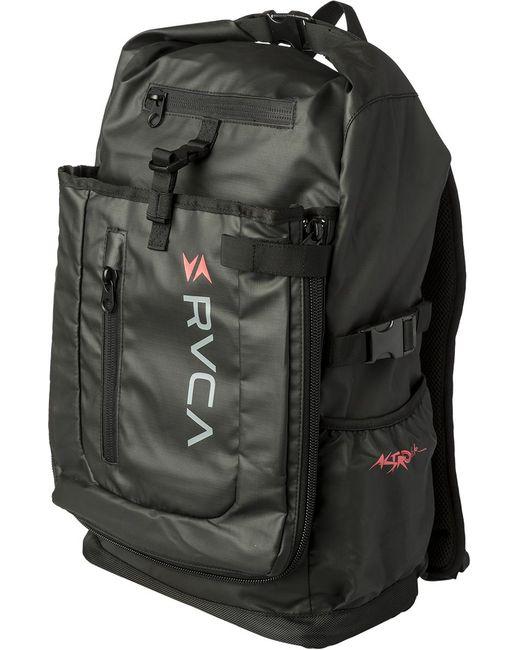 RVCA - Black Astrodeck Surf Pack for Men - Lyst