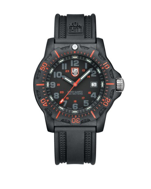 Luminox - Multicolor Black Ops Pc Carbon Watch for Men - Lyst
