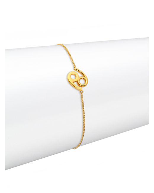 Chloé | Metallic Constellation Bracelet | Lyst