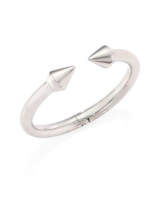Vita Fede | Metallic Extra Small Titan Bracelet/silvertone | Lyst