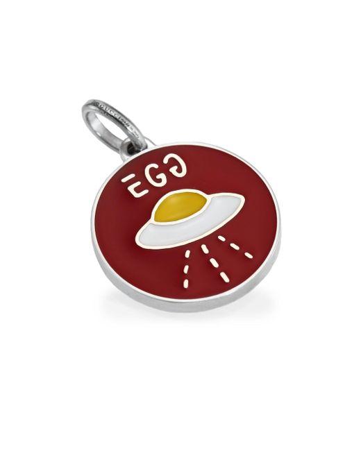 Gucci | Metallic Ego Charm | Lyst