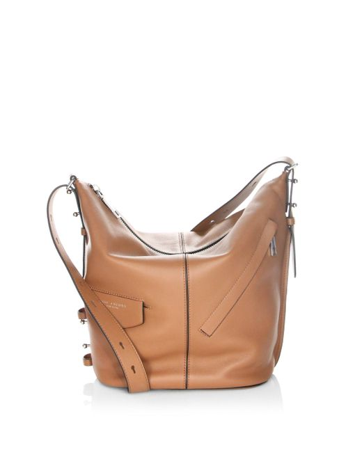 Marc Jacobs   Multicolor The Sling Leather Hobo Bag   Lyst