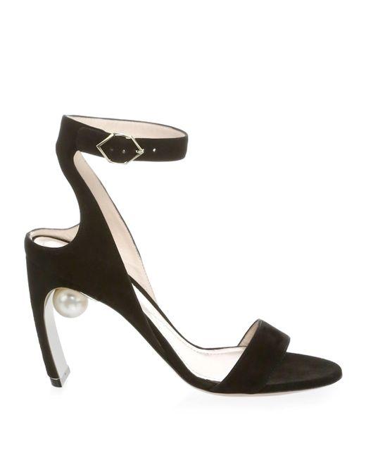 Nicholas Kirkwood Pearl Shoes Prices