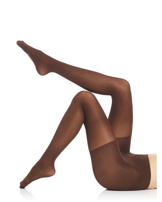 Falke | Black Shaping 50 Pantyhose | Lyst