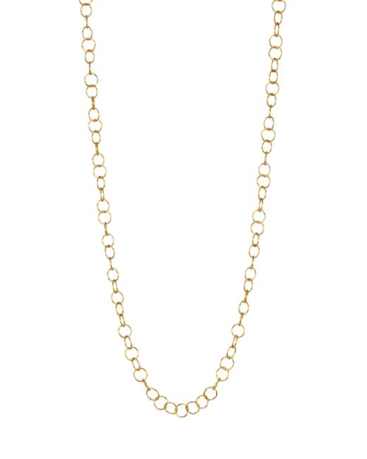 Stephanie Kantis - Metallic 14k Gold Whisper Chain Necklace - Lyst