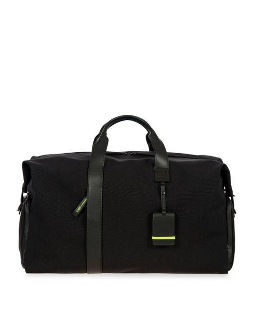 Bric's - Black Weekend Duffle Bag for Men - Lyst