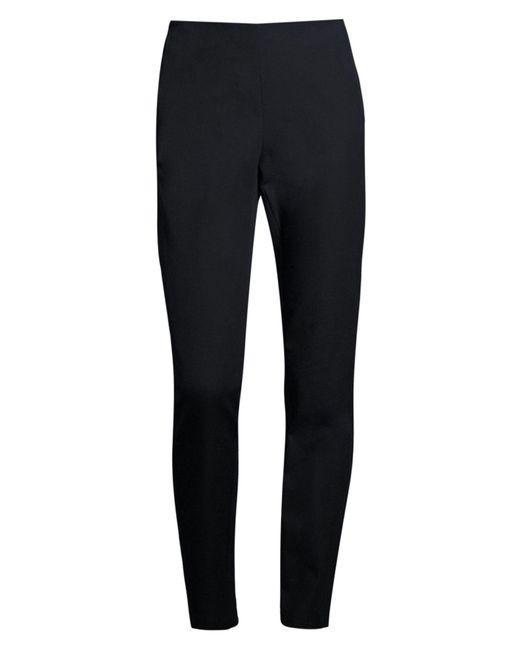 Lafayette 148 New York Multicolor Jodphur Cloth Cortland Pants