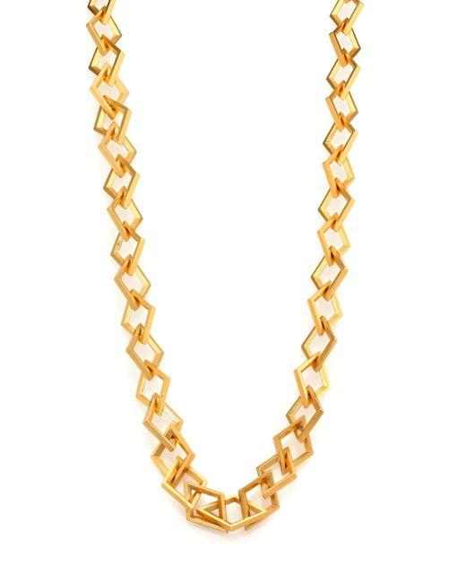Stephanie Kantis - Metallic Element Necklace Chain/42 - Lyst