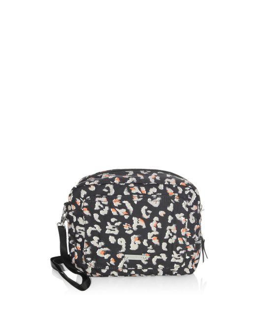 Storksak | Multicolor Printed Shoulder Diaper Bag | Lyst