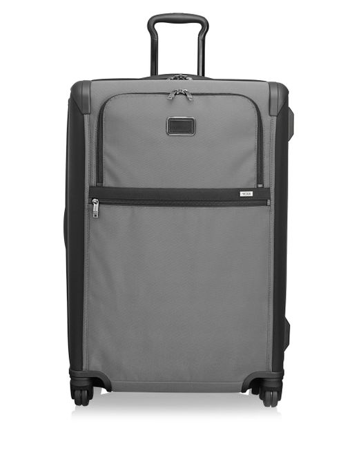 Tumi - Multicolor Alpha Medium-trip Expandable Wheeled Suitcase for Men - Lyst