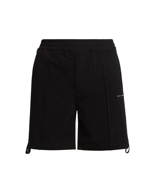 1017 ALYX 9SM Black Track Shorts for men