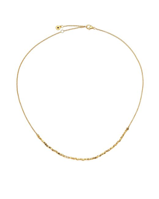 Astley Clarke - Metallic Biography Beaded Necklace - Lyst