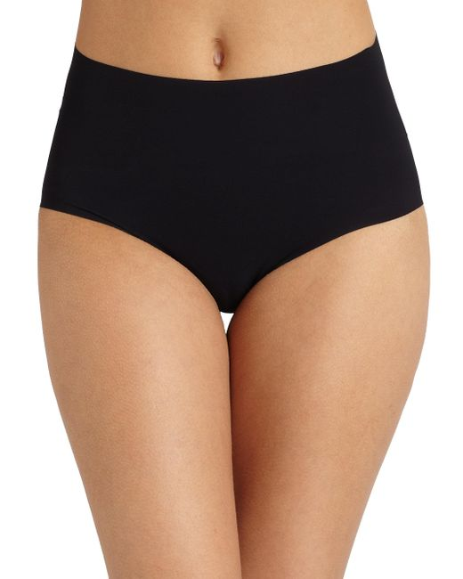 Commando | Black High-rise Panty | Lyst