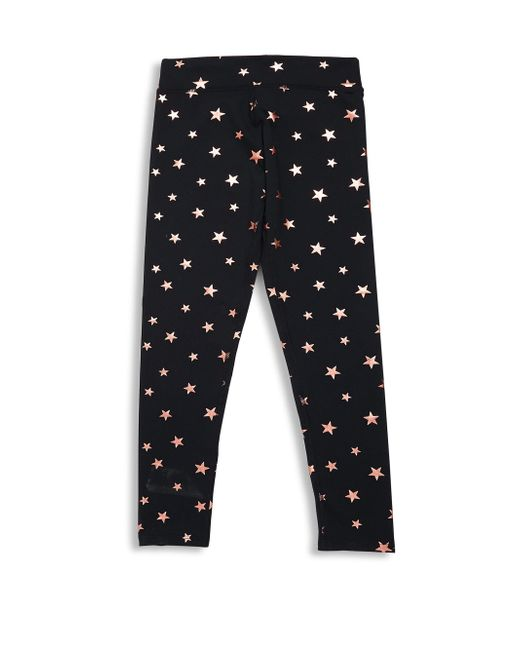 Spiritual Gangster - Multicolor Girl's Star Active Leggings - Lyst